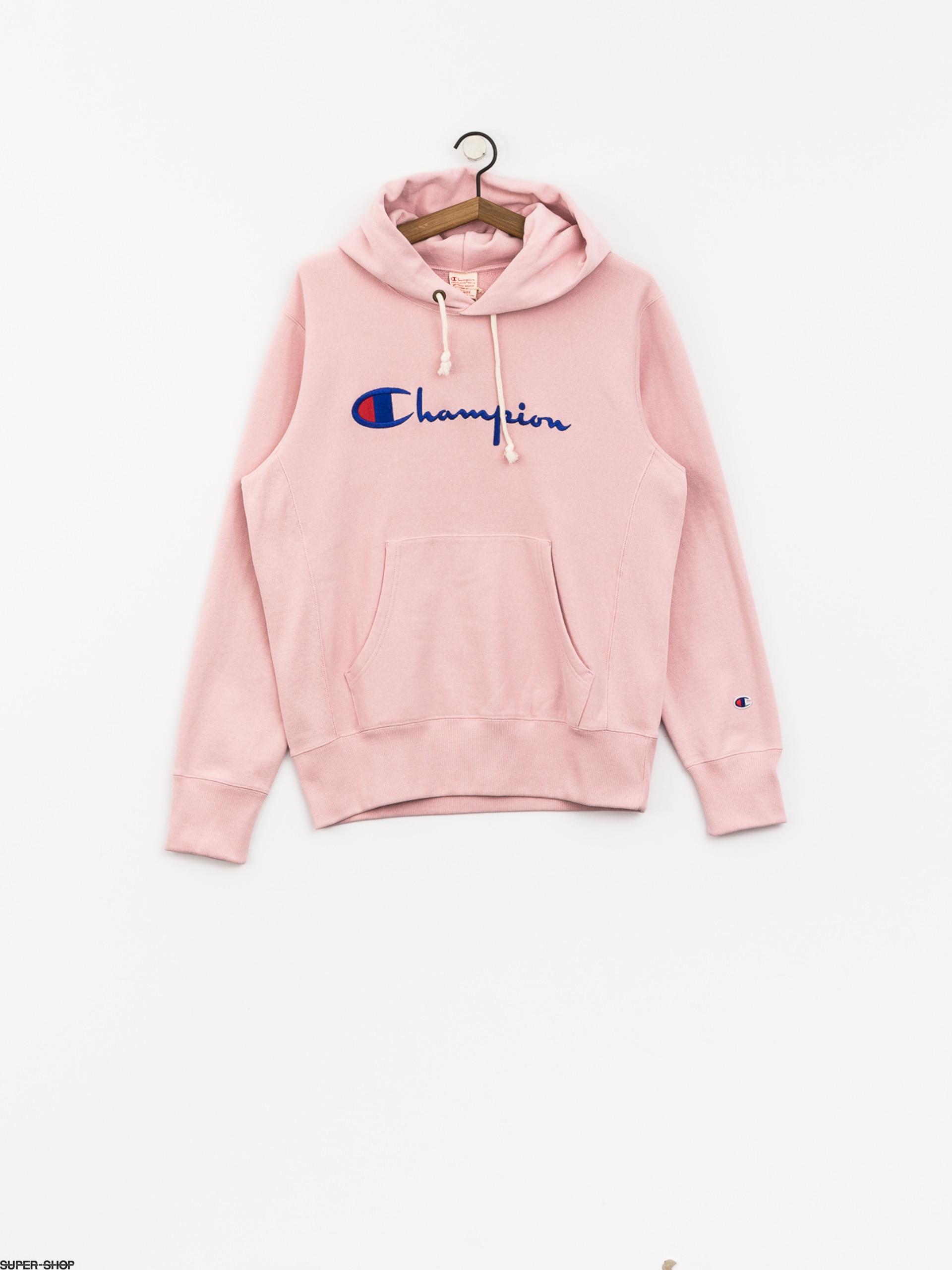 e7f408f1 Champion Hoodie Reverse Weave Hooded Sweatshirt HD (cbs)