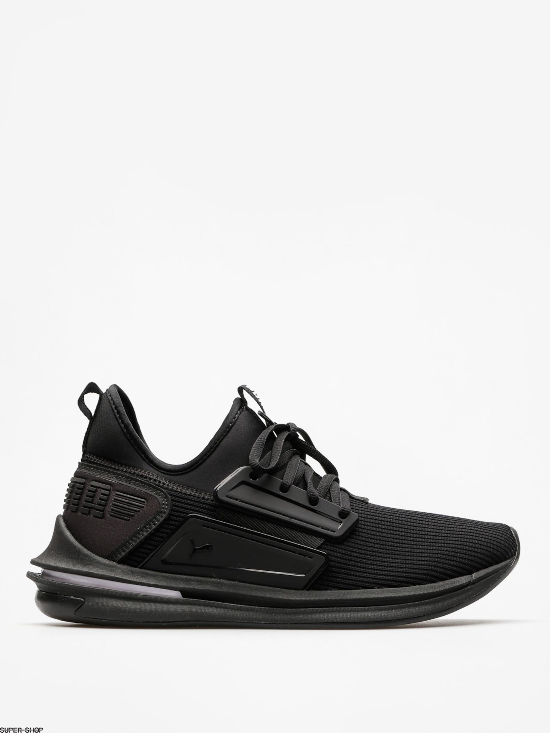 low priced beb49 68e16 Puma Shoes Ignite Limitless Sr (puma black)