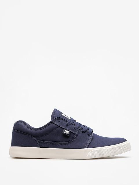 DC Schuhe Tonik Tx (navy/white)