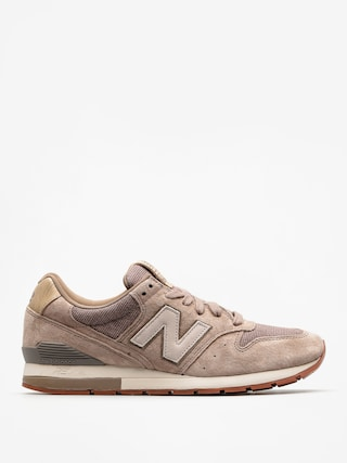 New Balance Shoes 996 (mushroom)