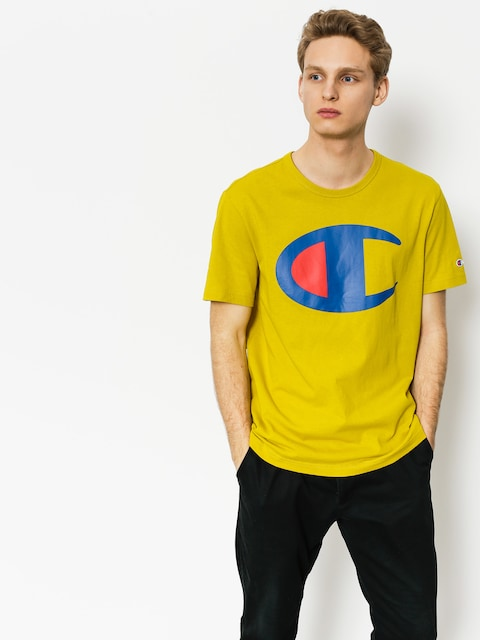 Champion T-shirt Crewneck T Shirt