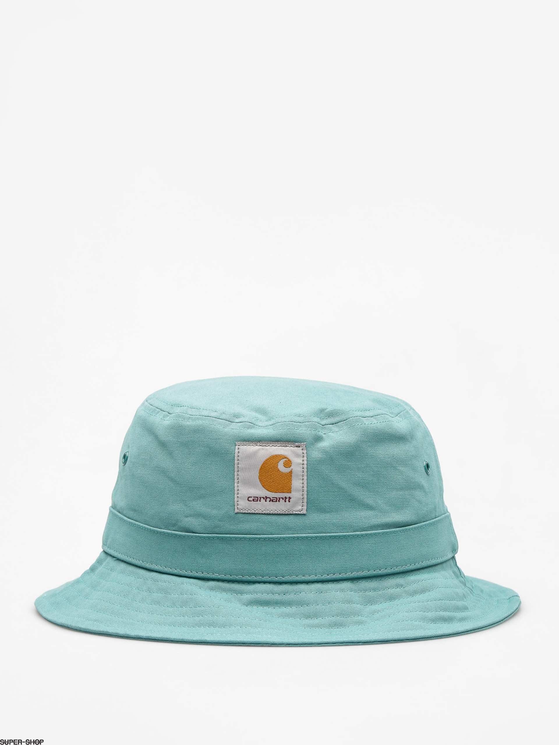 Carhartt Hat Watch Bucket (soft teal)