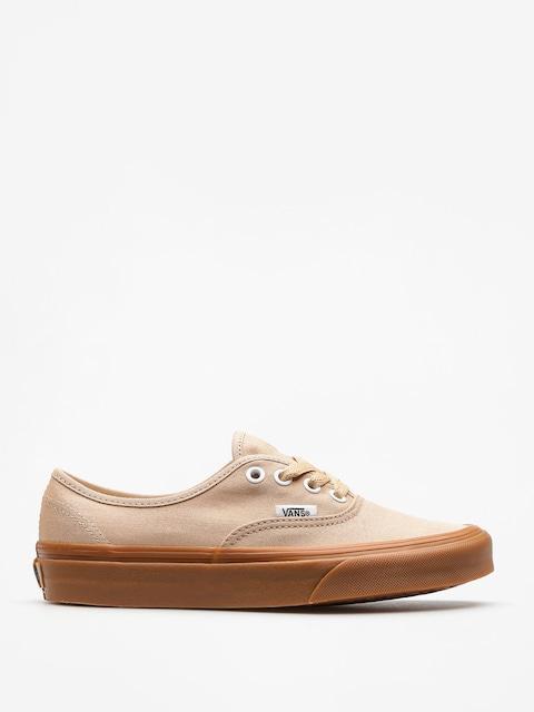 Vans Shoes Authentic (sesame/gum)