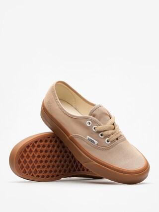 30a76ce9db767f Vans Shoes Authentic (sesame gum)