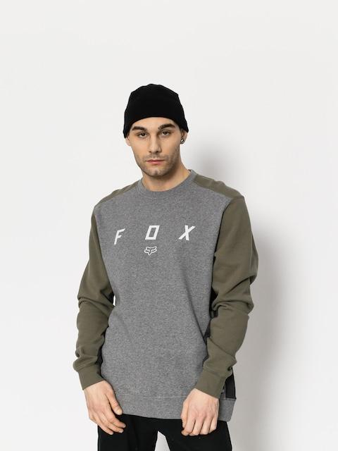 Fox Sweatshirt Harken (fat grn)