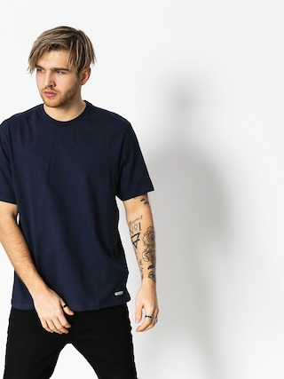 Element T-Shirt Basic Crew (eclipse navy)