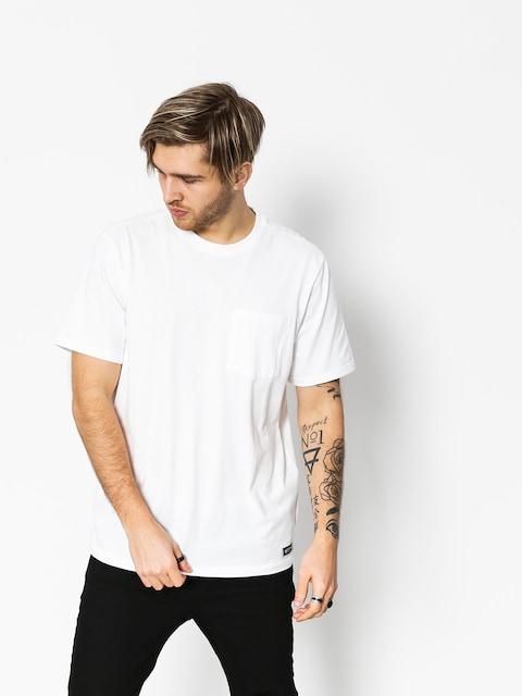 Element T-shirt Basic Pocket Cr