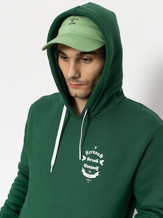 Nervous Hoody Arms HD (green)