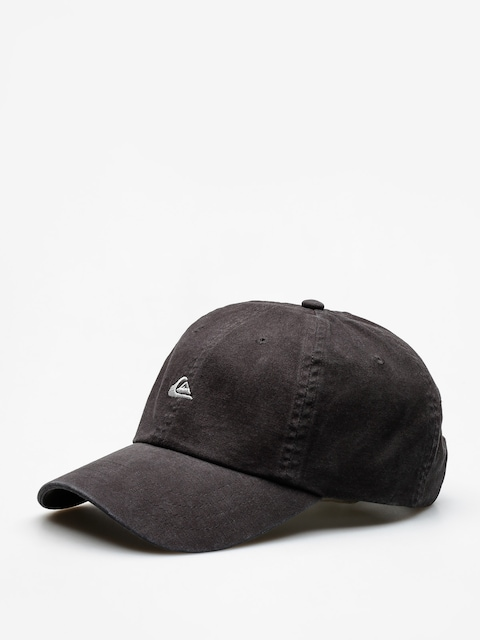 Quiksilver Cap Papa Dad ZD (black)