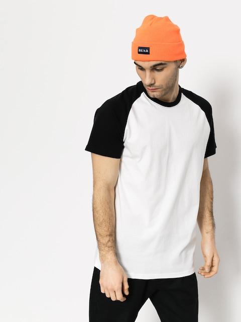 Element T-shirt Basic Raglan (optic white)