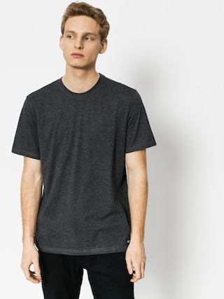 Element T-shirt Basic Crew (charcoal heathe)