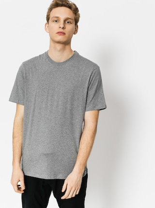Element T-shirt Basic Crew (grey heather)
