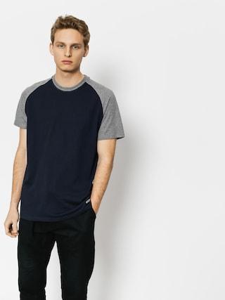 Element T-Shirt Basic Raglan (eclipse navy)