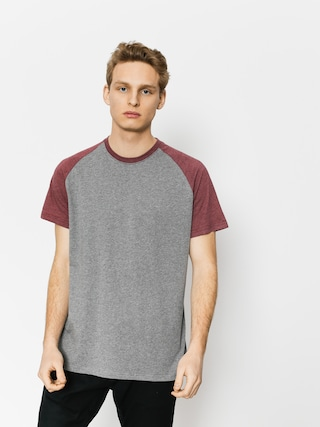 Element T-shirt Basic Raglan (grey heather)