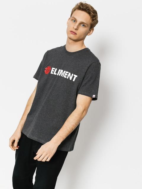 Element T-shirt Blazin (charcoal heathe)