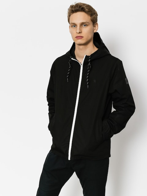 Element Jacke Alder Light (flint black)