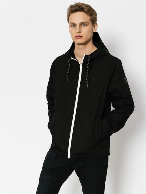 Element Jacket Alder Light (flint black)