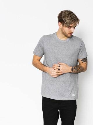 adidas T-shirt 3 Pcks (corhtr/white/black)