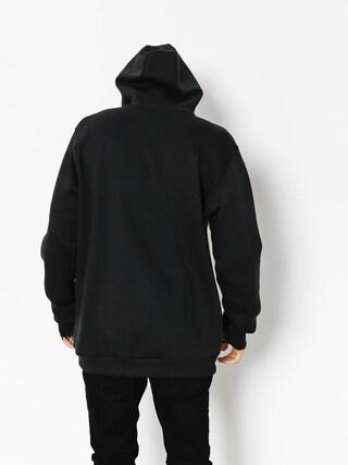 adidas Hoody Bb Wp HD (black/dgsogr)