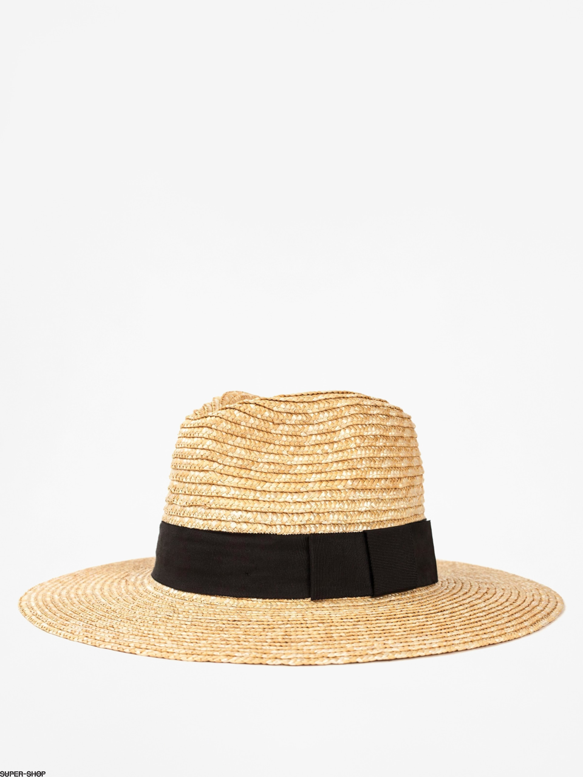 Brixton Hat Joanna Wmn (honey)