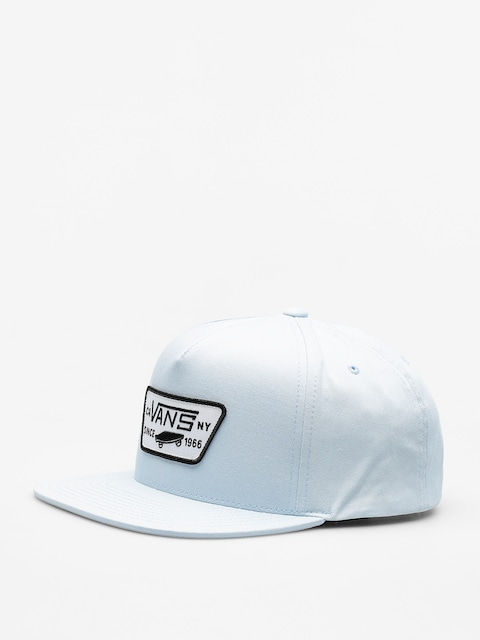 Vans Cap Full Patch Snapback ZD (baby/blue)
