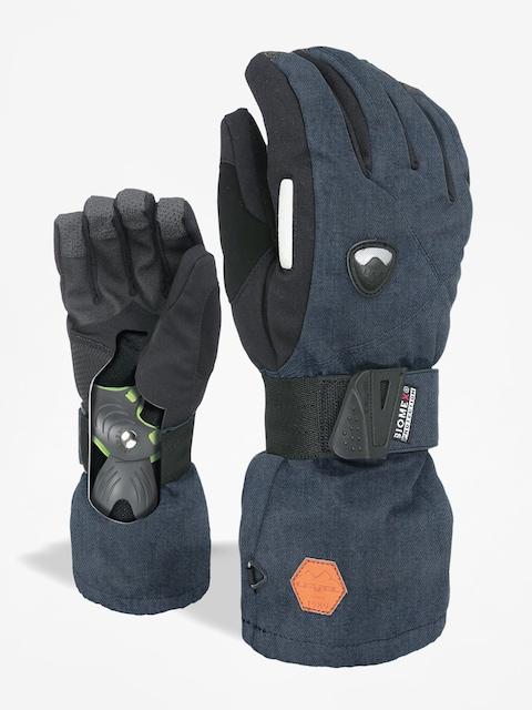 Level Gloves Fly (navy blue)