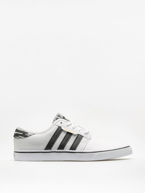 adidas Shoes Seeley (ftwwht/cblack/ftwwht)