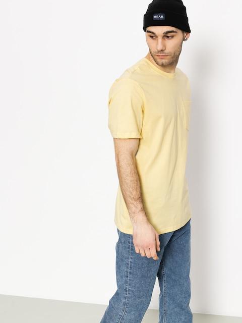 Element T-shirt Basic Pocket Cr Past