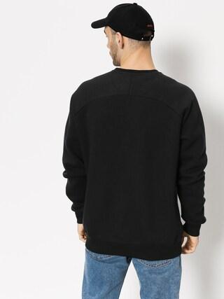 Prosto Sweatshirt Baloo (black)