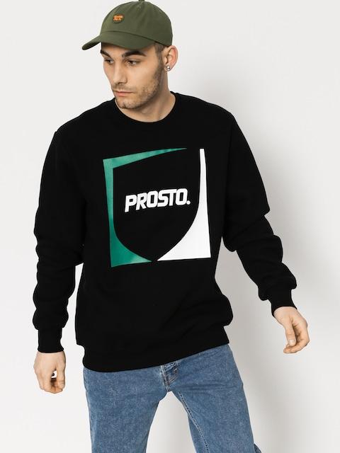 Prosto Sweatshirt Criptic (black)