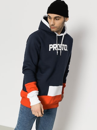 Prosto Hoody Kaa Night HD (blue)