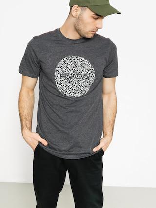 RVCA T-shirt Rvca Motors (charcoal)
