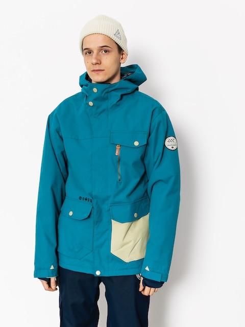 Westbeach Snowboard jacket Utopia (seaweed)