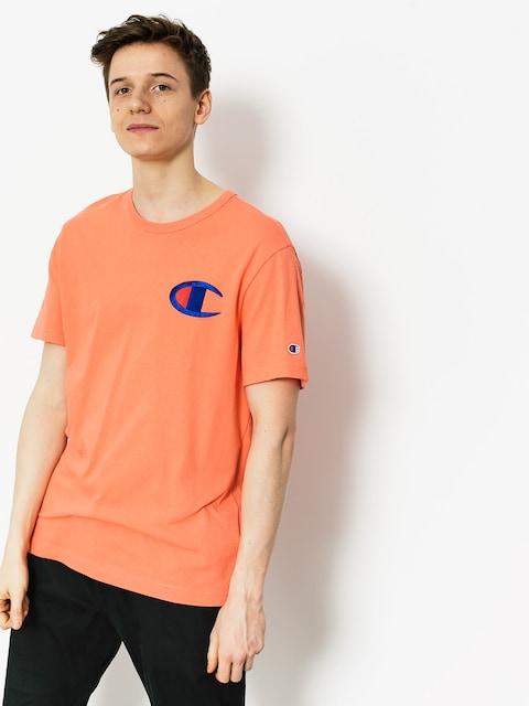 Champion T-Shirt Crewneck T Shirt (psm)