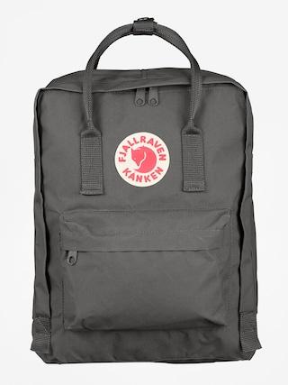 Fjallraven Backpack Kanken (super grey)