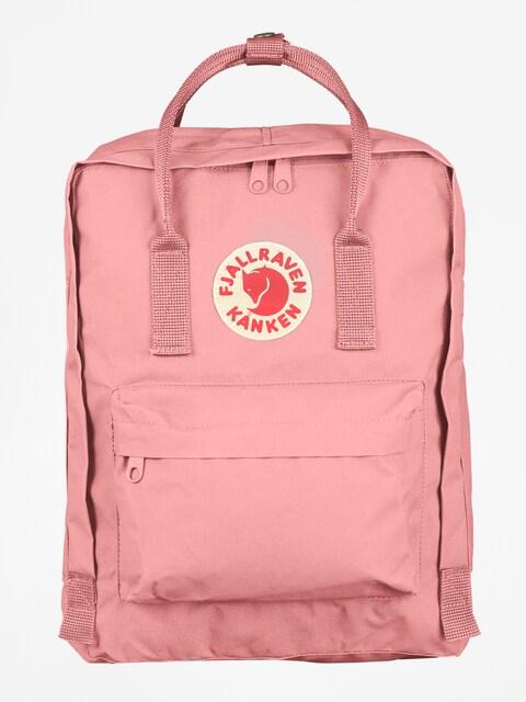 Fjallraven Rucksack Kanken (pink)