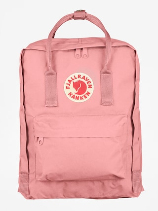 Fjallraven Backpack Kanken (pink)