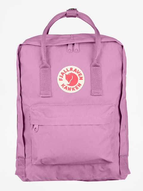 Fjallraven Backpack Kanken (orchid)