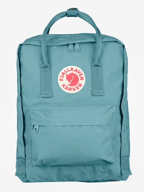 Fjallraven Backpack Kanken (sky blue)
