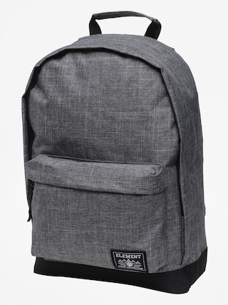 Element Backpack Beyond (black grid htr)