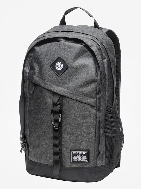 Element Rucksack Cypress (black grid htr)