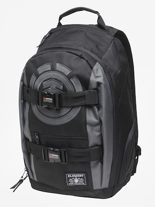 Element Backpack Mohave (original black)