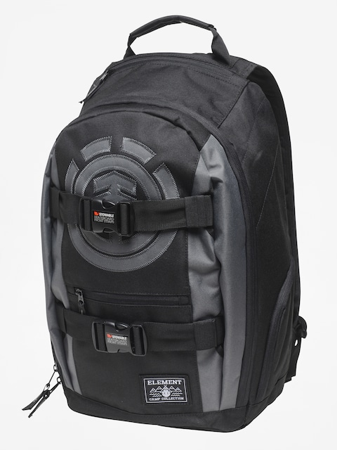 Element Rucksack Mohave (original black)