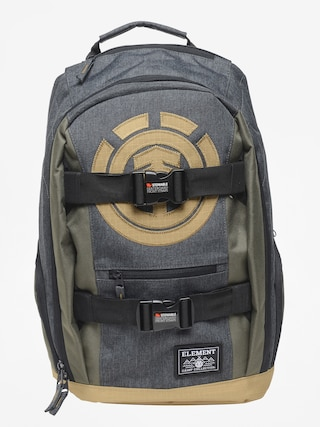 Element Backpack Mohave (cha htr mos gre)