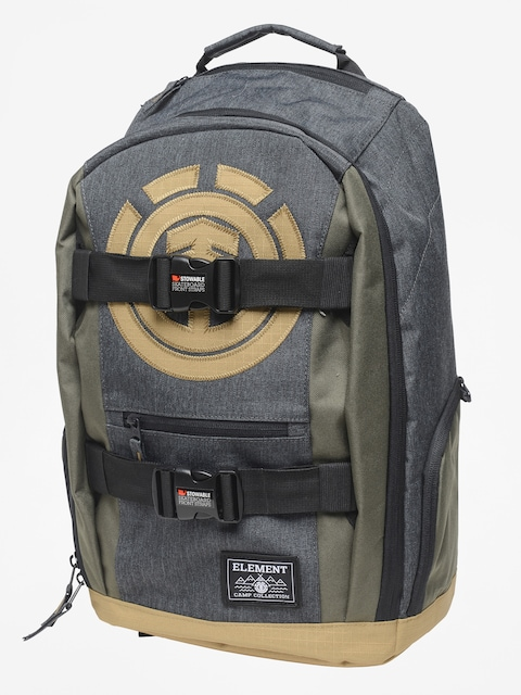 Element Rucksack Mohave (cha htr mos gre)