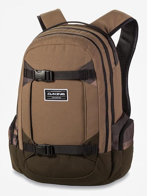 Dakine Backpack Mission 25L (field camo)