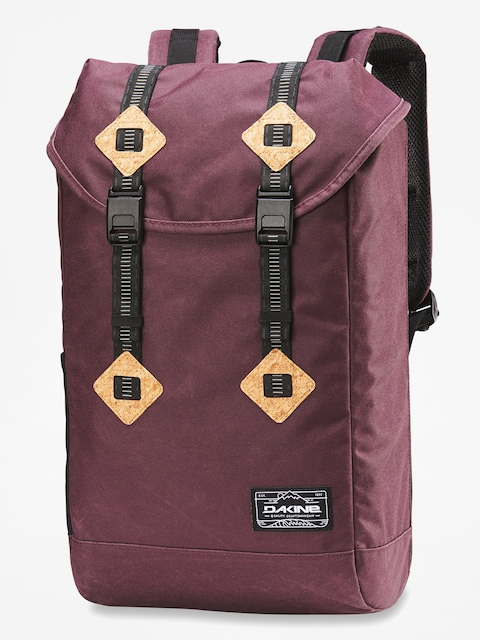 Dakine Backpack Trek II 26L (plum shadow)