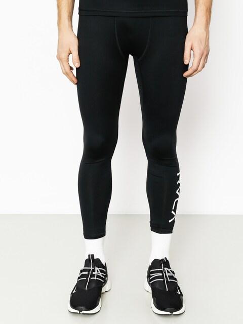RVCA Active underwear Bielizna aktywna Va Sport Comp (black)