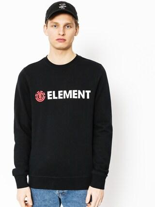 Element Sweatshirt Blazin Crew (flint black)