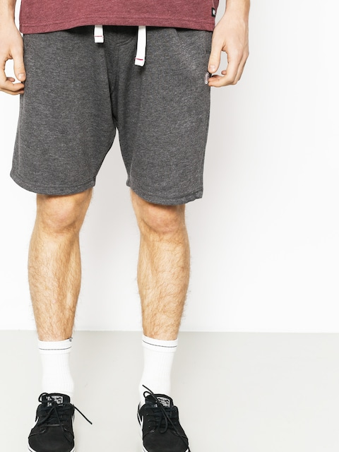 Element Shorts Cornell Wk (charcoal heathe)